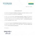 essman